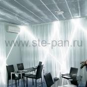 3D потолочные панели