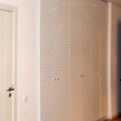 Частный интерьер, мебельные фасады
