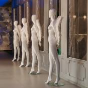 Дизайн форум-холл, Монако
