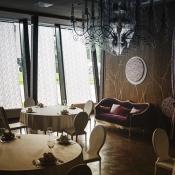 Дизайн зал Wood